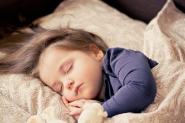 A good sleep for a good healthy life