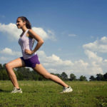 Exercise for high blood pressure