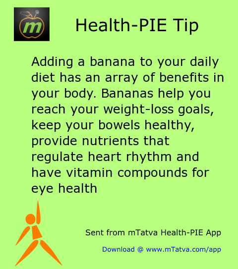 banana,healthy food habits,weight loss,healthy heart care,vitamin foods,eye protection,vitamin C