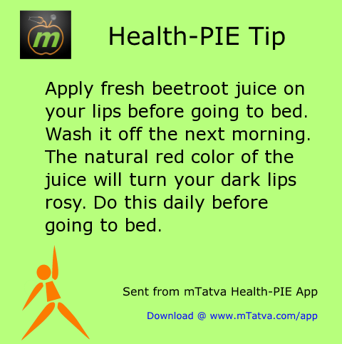 skin care,beetroot