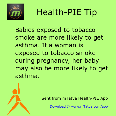 asthma,baby care,pregnancy