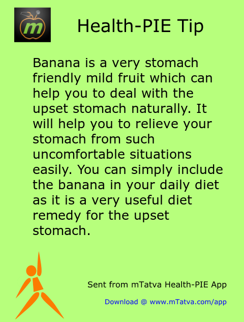 banana,digestion and constipation
