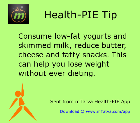 healthy food habits,weight loss,milk