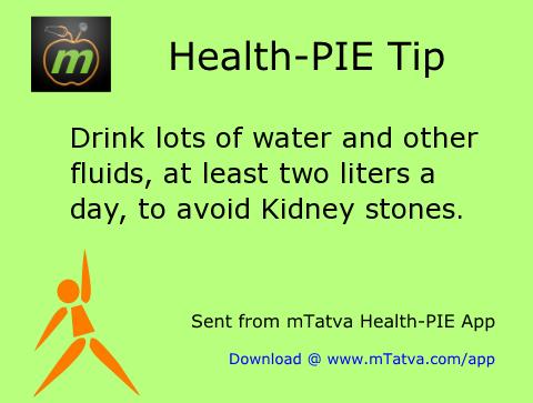 hydration,kidney
