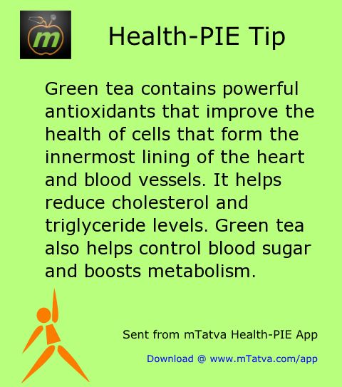 tea,antioxidant food,healthy heart care,cholesterol,digestion and constipation,blood circulation,sugar