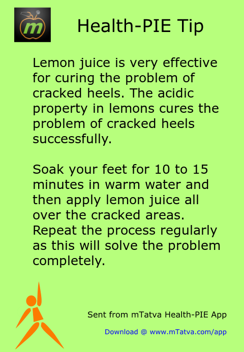 lemon,skin care