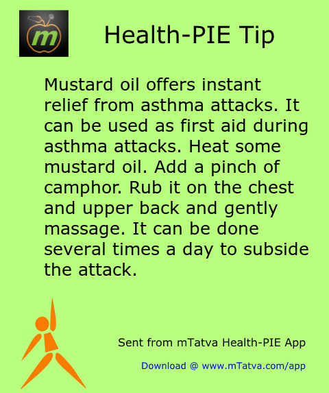 home remedy,asthma