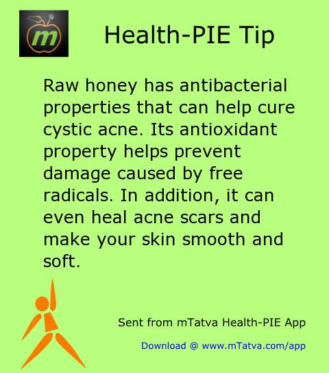 honey,home remedy,skin care
