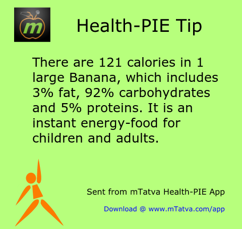 banana,nutrition facts,protein,baby care,healthy food habits
