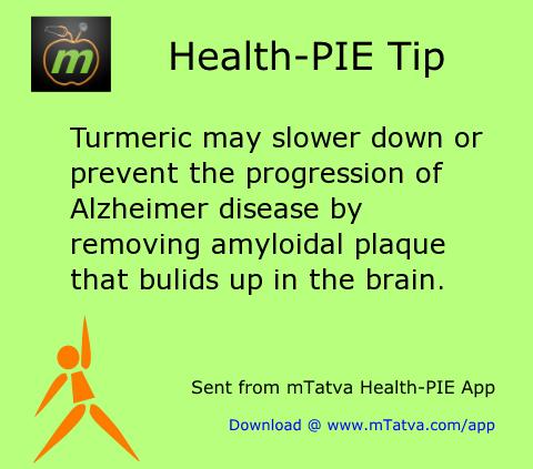 turmeric health,brain,alzheimer