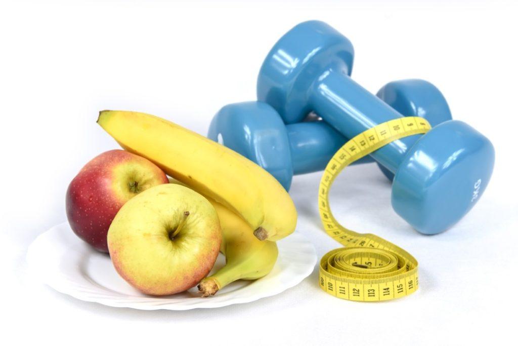 वजन घटाने