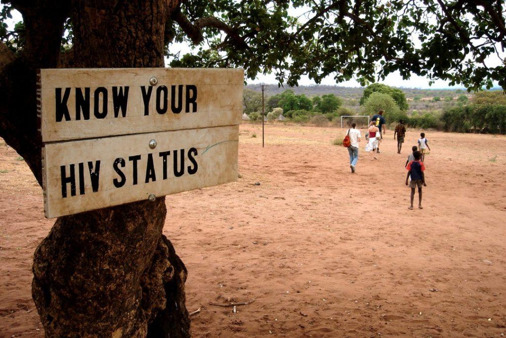 टीबी और एचआईवी का सह-संक्रमण