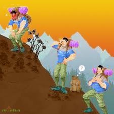 Altitude sickness prevention