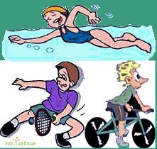 Lumbago exercises