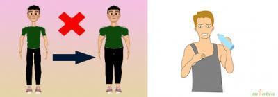 Arthrits prevention