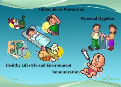 TB Prevention