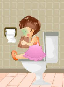 Gastroenteritis symptoms image
